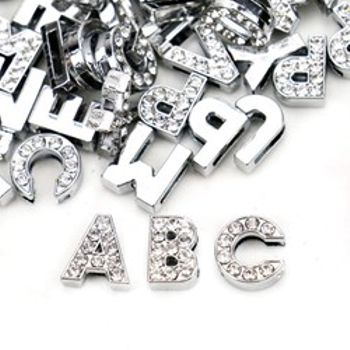 Picture of Name Bling  on lid 8 letters max +$12