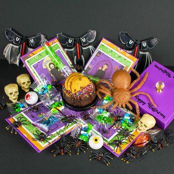 Picture of Spooky Explosion Box Bundle 🎃