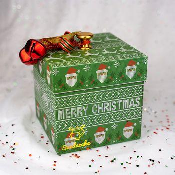 Picture of Santa 🎅