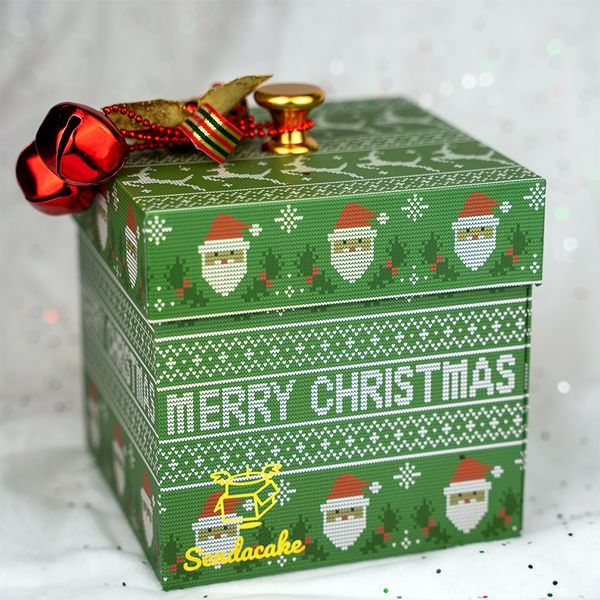 Picture of Santa Box Bundle 🎅