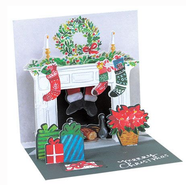 Picture of Merry Christmas Card +$10